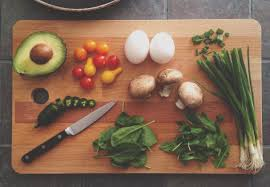 Hi Tech Cutting Board Notes From The Nutritionist Archives Karyn Shanks Md