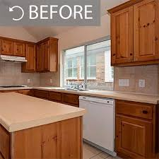 best paint for pine cabinets kitchen painting projects before and after paper moon painting