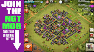 clash of clans clan wars strategies who to attack and how