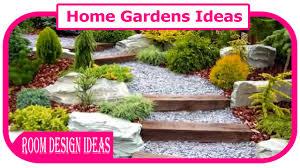 Ideas For Small Gardens by Home Gardens Ideas Front Garden Design Ideas Front Garden