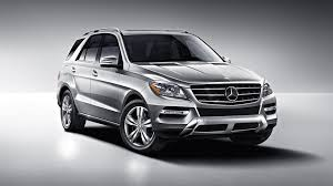 mercedes jeep 2014 2013 mercedes m class information and photos zombiedrive