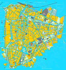 Brindisi Italy Map by Large Padua Maps For Free Download And Print High Resolution And
