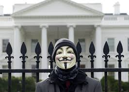 anonymous attack on target black friday anonymous just made good on its promise to hack donald trump