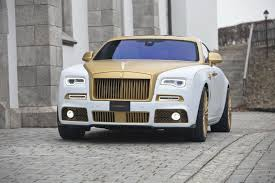 roll royce rollos mansory u0027s rolls royce wraith palm edition 999 is garnished in gold
