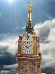 makkah l completed l abraj al bait l 601m page 112 skyscrapercity