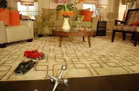 brilliant mid century modern area rugs rugs ideas regarding mid