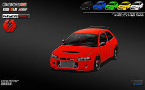 ralliart wallpaper colt sr4x by louies on deviantart