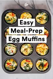 best 25 meal prep breakfast ideas on pinterest freezer