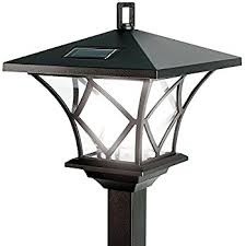 Outdoor Solar Table L 60 Versatile Two Looks In One Vintage Outdoor