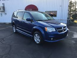 2011 dodge grand caravan vmi northstar handicap conversion