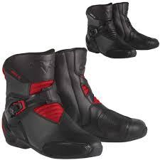 suzuki riding boots smx 3 mens motorcycle boots