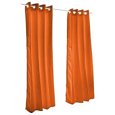 Outdoor Canvas Curtains Canvas Curtains Happy Chic By Canvas Curtain Panel X Canvas Drapes
