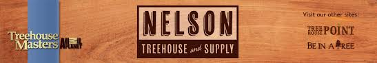 nelson treehouse and supply the 1 source for custom treehouses