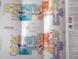 Jasper National Park Canada Map by Go To West Edmonton Mall To Get The Shopping Out Of Your System