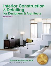 Construction Interior Design by Best Ncidq Study Books And Reference Manuals U2022 Qpractice