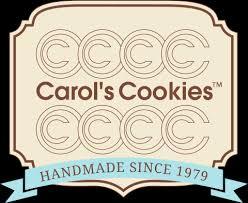 all handmade gourmet cookies carol s cookies