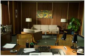 mad men office mad men interior inspiration lakeside collection blog