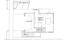 Live Work Floor Plans 021 U2013 Live Work House A Day
