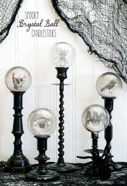 diy spooky halloween decorations home decorating trends homedit