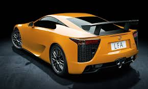 lexus lfa convertible dream cars lexus lfa beverly hills magazine