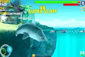 shark apk tutorial hungry shark evolution 1 0 apk android 4 0 x