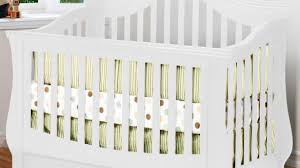 sorelle vista 4 in 1 ba crib french white 261w for white baby crib
