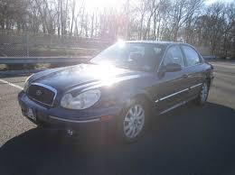 2003 hyundai sonata gls 2003 hyundai sonata gls 4dr sedan in union nj b b auto llc