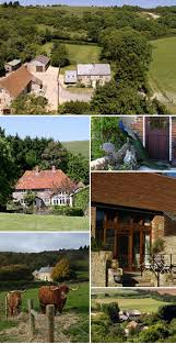 Holiday Cottages Isle Of Wight by Mersley Farm Self Catering Barns And Cottages On The Isle Of Wight