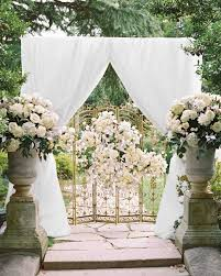 wedding arches designs wedding arch decorations ideas for any theme of wedding home