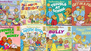 how many of these berenstain bears books y clickhole