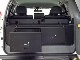 lexus gx roof rack toyota prado 150 lexus gx 460 drawer kit by front runner front