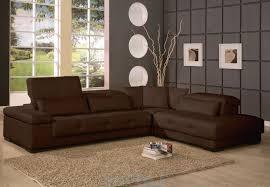 Brown Leather Couch Interior Design Ideas Dark Brown Living Room Fionaandersenphotography Com