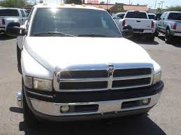 Dodge Ram White - white dodge ram in phoenix az for sale used cars on buysellsearch