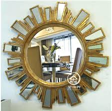 Mirrored Glass Vanity Wall Decor Mirrors Near Me Decorative Wall Mirror Stickers India