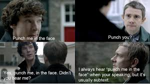 Funny Sherlock Memes - mornings are not good if you are with sherlock holmes funny