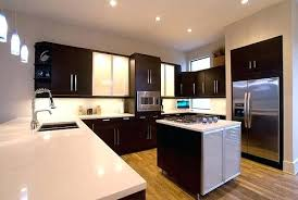 kitchen color ideas with brown cabinets u2013 colorviewfinder co
