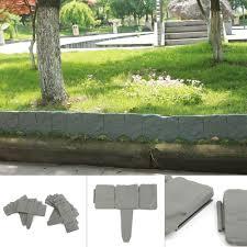 Patio Edging Stones by Border Edging Stones Garden U0026 Patio Ebay