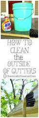 cleaning gutters house organizing and cleaning solutions