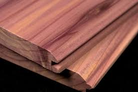 installing a cedar closet floor on the house