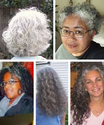 less damaging hair colors do gray curls have their own hair type semi permanent hair