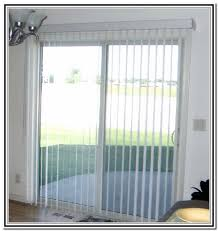 Patio Door Curtains Patio Door Curtains And Blinds In Door Design Door Design
