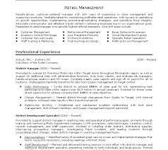 retail manager resume template retail management resume sle retail manager resume car rental