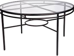 Glass Patio Table With Umbrella Hole Replacement Glass For Patio Table With Umbrella Hole Home Design