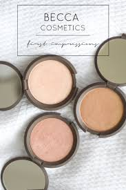 first impressions becca shimmering skin perfector