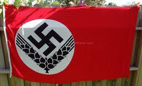 Germany Flag Ww2 A Very Nice Wwii German Rad Women U0027s Camp Flag