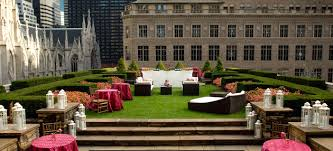 Ny Wedding Venues The 10 Coolest Rooftop Wedding Venues In The World