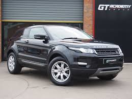 used range rover for sale used land rover range rover evoque for sale tring hertfordshire