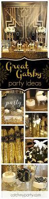 50 birthday party ideas great gatsby birthday the roaring 20 s great gatsby 50th