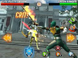 free u0027power rangers legends u0027 iphone u0026 ipad apps
