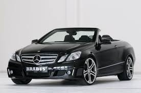 subaru chappie mercedes e class convertible brabus 6 i want this i need this
